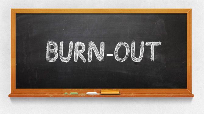Burnout, stress en depressie houden leerkrachten steeds vaker thuis