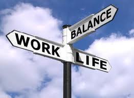 Werk- en privéleven steeds meer vervlochten